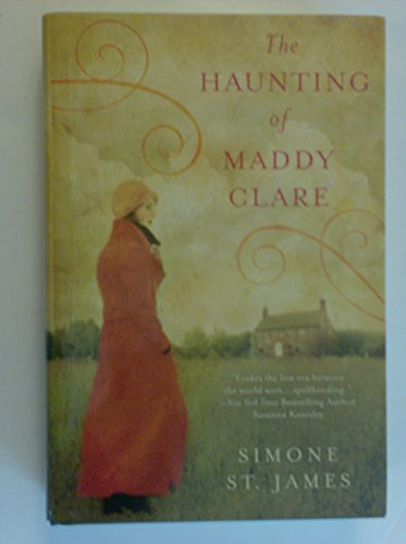 9781617936852: The Haunting of Maddy Clare