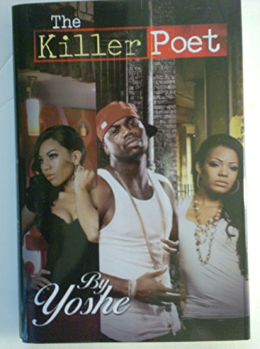 9781617936982: The Killer Poet