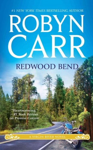 9781617937002: [ REDWOOD BEND (VIRGIN RIVER NOVELS) - LARGE PRINT ] By Carr, Robyn ( Author ) Apr- 2012 [ Hardcover ]