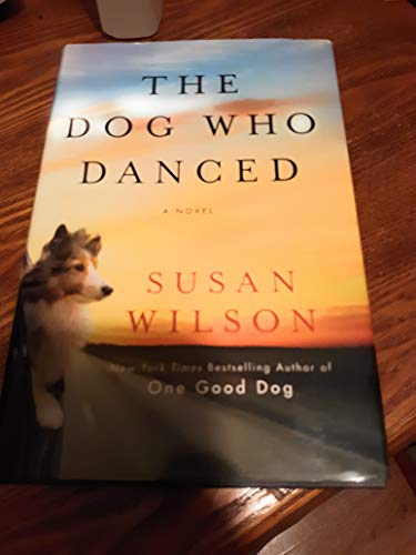 9781617937019: THE DOG WHO DANCED Doubleday Large Print Home Library Edition