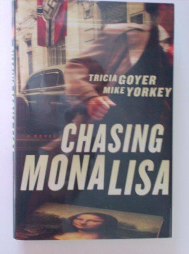 9781617937309: Chasing Mona Lisa