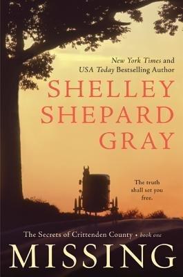 Missing: Shelley Shepard Gray