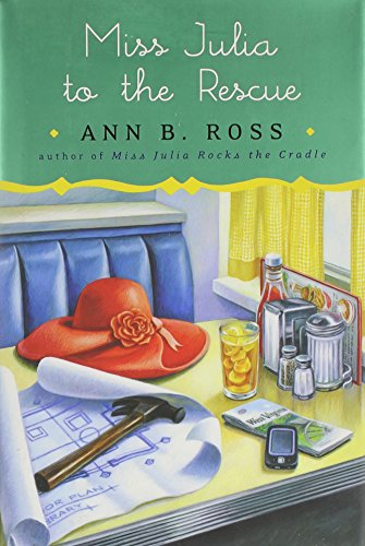 9781617937866: Miss Julia to the Rescue: A Novel