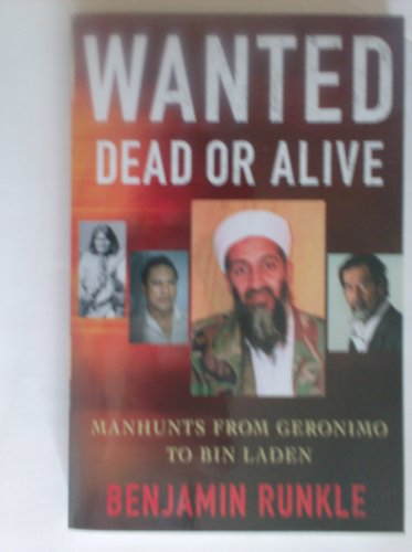 9781617938023: Wanted Dead or Alive