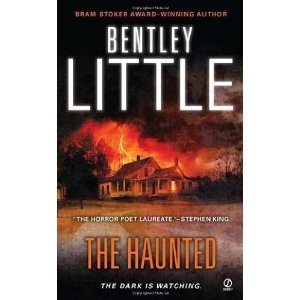 9781617938030: The Haunted