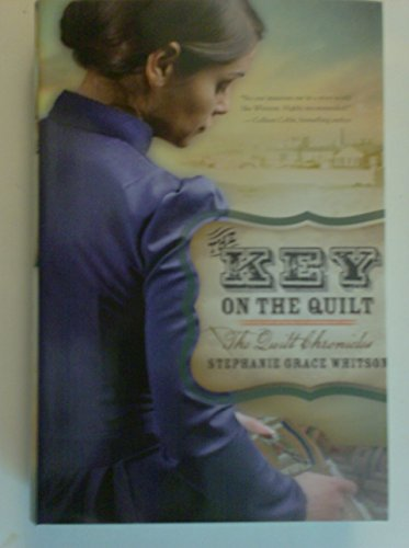 9781617938610: The Key on the Quilt