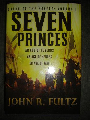 9781617938795: Seven Princes