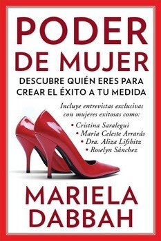 9781617938801: Woman Power: Discover Who You Are to Create Your Own Success (Poder De Mujer: Descubre Quien Eres Para Crear El Exito a Tu Medida -- Spanish Language)