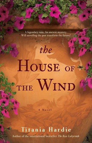 9781617938825: The House of the Wind