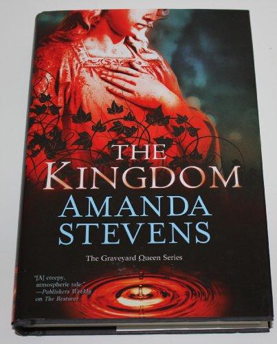9781617939136: The Kingdom (Graveyard Queen) (The Graveyard Queen Series, Book 2)