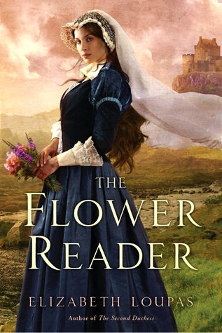 9781617939150: The Flower Reader