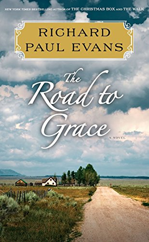 9781617939211: The Road to Grace (Doubleday Large Print Home Library Edition)