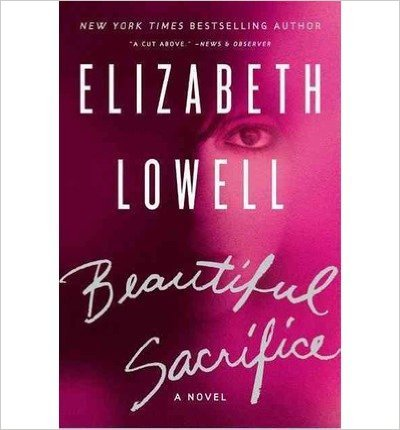 9781617939563: Beautiful Sacrifice [LARGE PRINT EDITION]