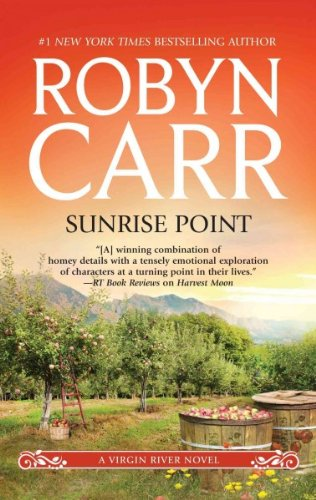 9781617939693: [ Sunrise Point Carr, Robyn ( Author ) ] { Hardcover } 2012