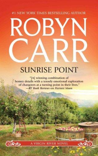 9781617939693: Sunrise Point (Virgin River Novels)