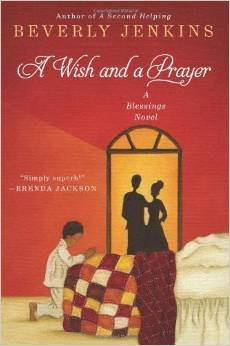 9781617939853: A Wish and a Prayer (A Blessings Novel)