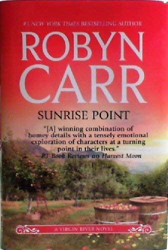 9781617939945: Sunrise Point (Doubleday Large Print Home Library Edition)
