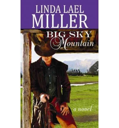9781617939952: Big Sky Country (Doubleday Large Print Home Library Edition)