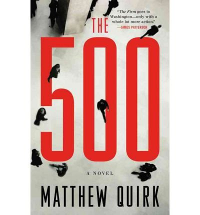 9781617939983: The 500 (LARGE PRINT)