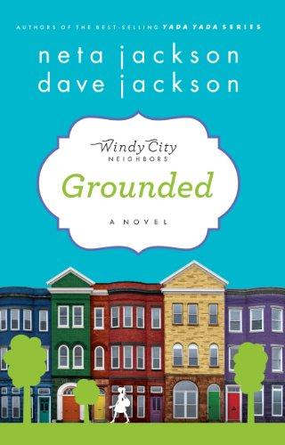 9781617950001: Grounded (Windy City Neighbors)