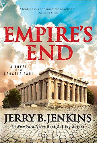 9781617950070: Empire's End: A Novel of the Apostle Paul