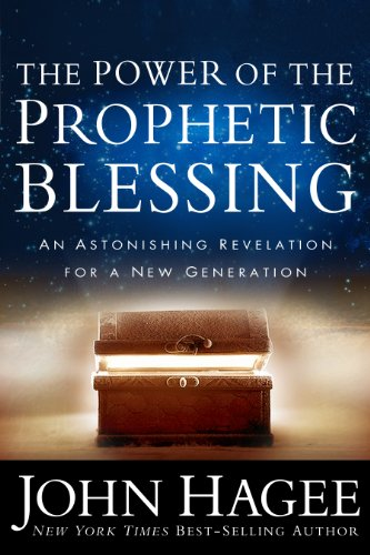 9781617950773: The Power of the Prophetic Blessing