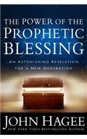 9781617951183: The Power of the Prophetic Blessing