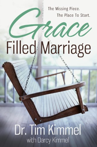 9781617951220: Grace Filled Marriage: The Missing Piece, the Place to Start