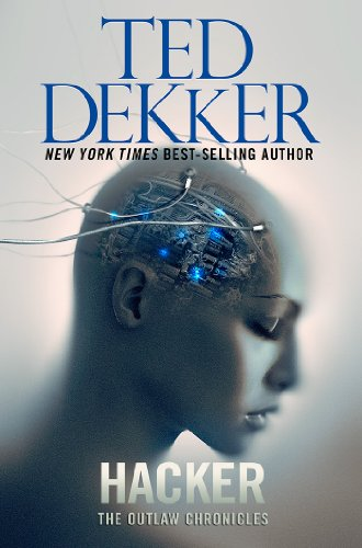 9781617952753: Hacker (Outlaw Chronicles)