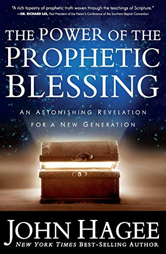 9781617953224: The Power of the Prophetic Blessing