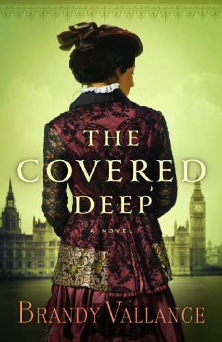 The Covered Deep: Vallance, Brandy