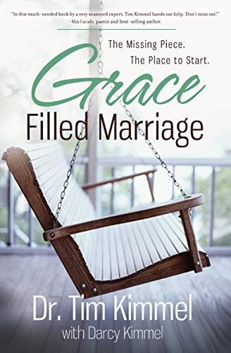 9781617954832: Grace Filled Marriage: The Missing Piece. the Place to Start.