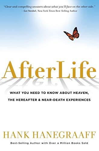 Afterlife: Hank Hanegraaff