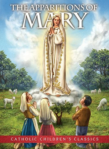 9781617961595: The Apparitions of Mary