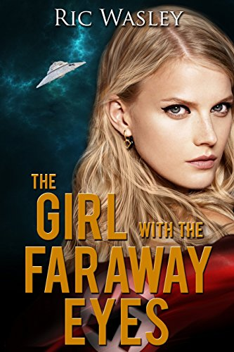 9781617981517: The Girl with the Faraway Eyes
