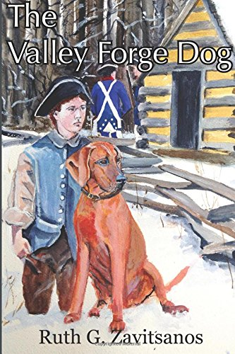 9781617981685: The Valley Forge Dog