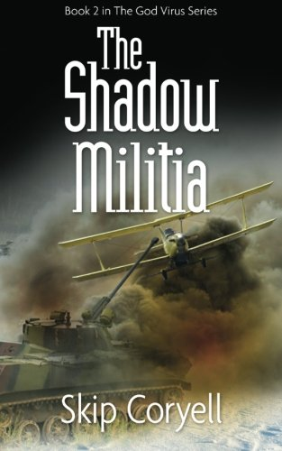 9781618080301: The Shadow Militia: The Golden Horde Advances (The Thousand Year Night)