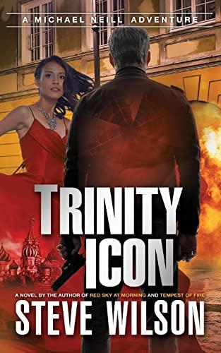 9781618081087: Trinity Icon (The Michael Neill Adventure Series) (Volume 3)