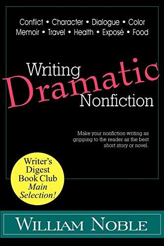 9781618090218: Writing Dramatic Nonfiction