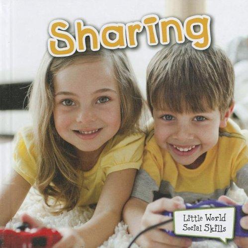 9781618101310: Sharing (Little World Social Skills)