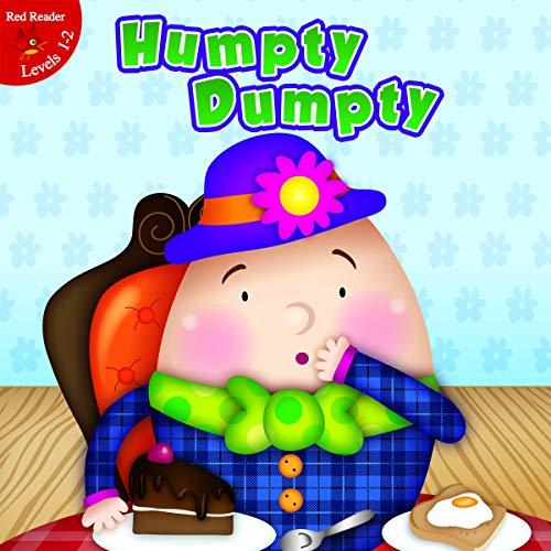 Humpty Dumpty - (LB) (Little Birdie Readers, 1-2): Greve, Meg