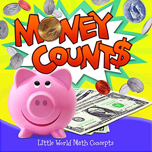 9781618102096: Money Counts (Little World Math (Paperback))