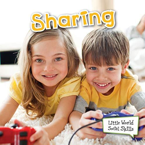 9781618102645: Sharing (Little World Social Skills)