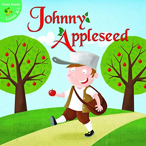 9781618103017: Johnny Appleseed (Little Birdie Books)