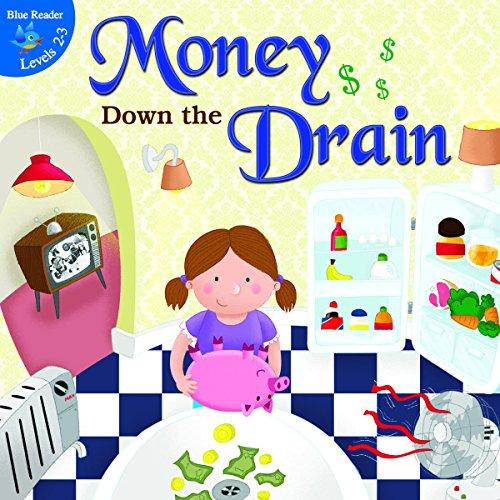 9781618103291: Money Down the Drain (Little Birdie Readers)