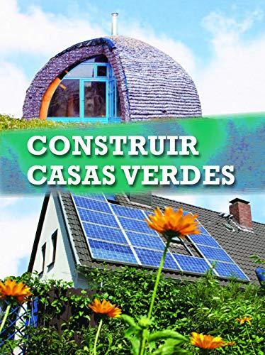 9781618104687: Construir casas verdes / Build It Green (Exploremos la ciencia / Let's Explore Science)