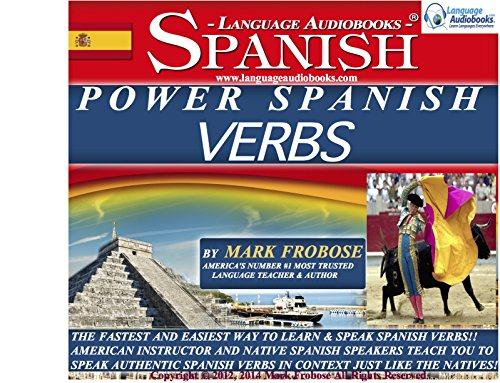 Power Spanish Verbs 1/Complete Listening Guide/5 One: Mark Frobose