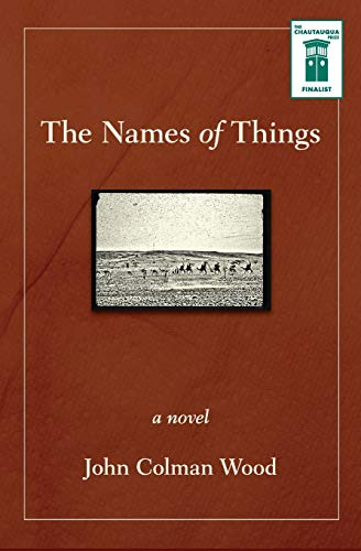 9781618220059: The Names of Things: A Novel