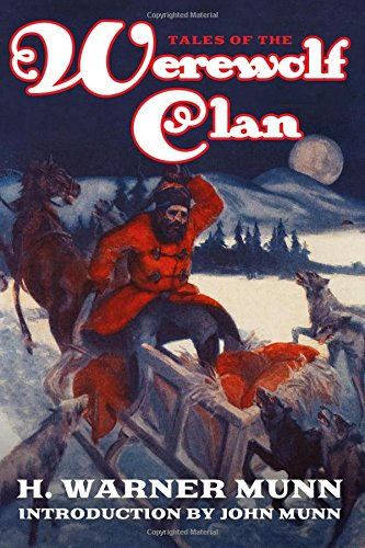 9781618271976: Tales of the Werewolf Clan