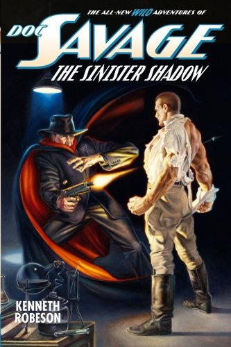 9781618271983: Doc Savage: The Sinister Shadow